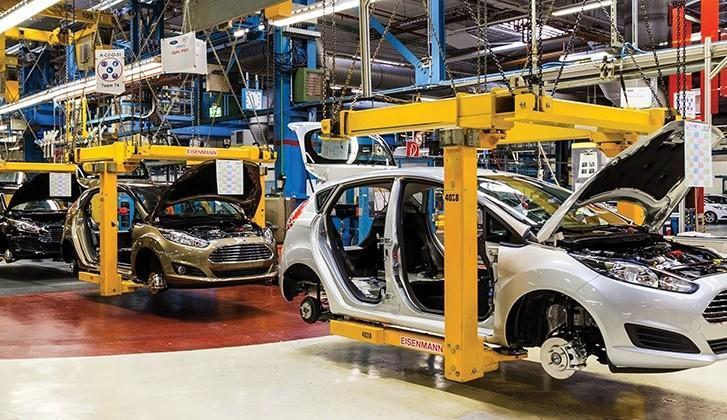 Türkiye ve Dünyada Otomotiv Sektörü, Beklentileri, Bir Finansçı