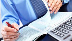 Bağımsız Denetim Şirketleri Ne İş Yapar?, Bir Finansçı