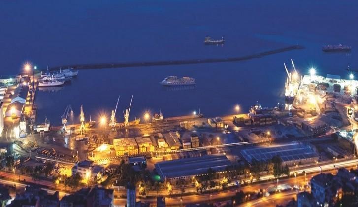Halka Arz İlk Liman, Trabzon Limanı, Bir Finansçı