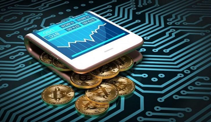 Bitcoinden Nasıl Para Kazanılır?, Bir Finansçı