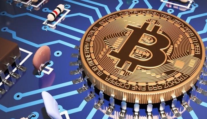 Bitcoin'e Neler Oluyor?, Bir Finansçı