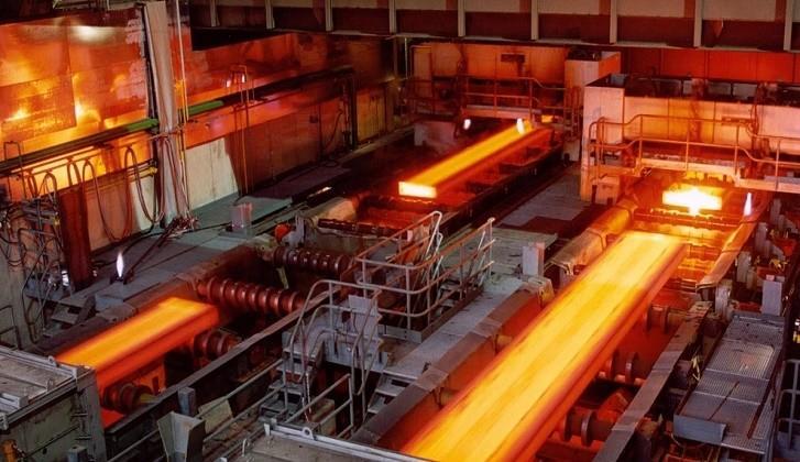 Demir-Çelik Sektörü, Bir Finansçı