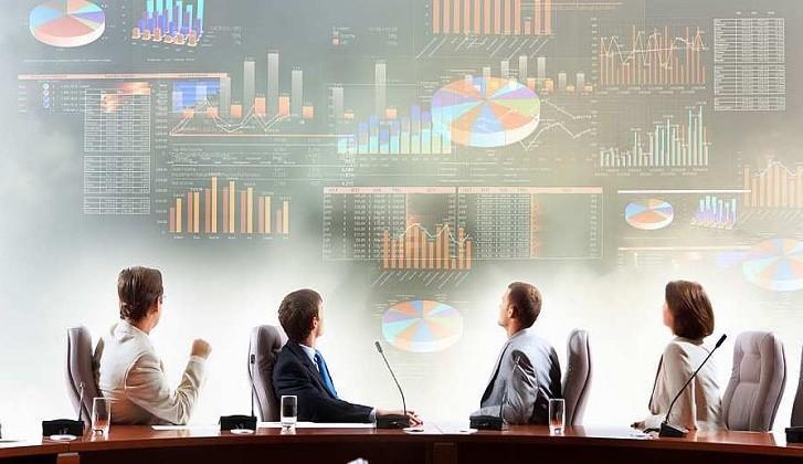 Kurumsal Finans Nedir?, Bir Finansçı