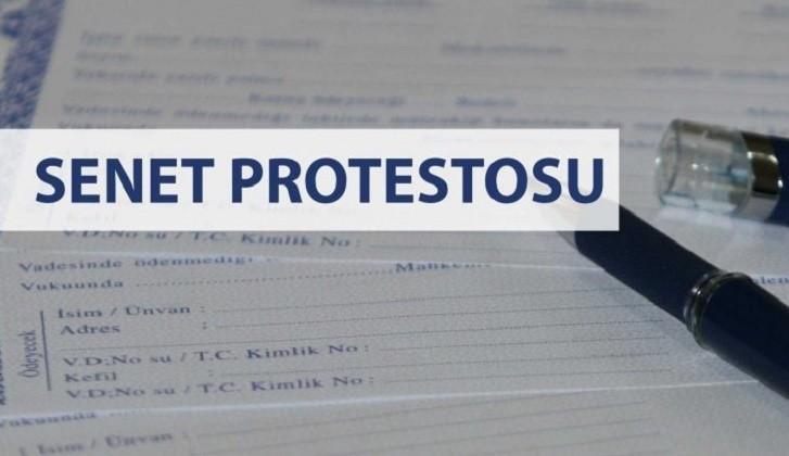 Senet Ne Zaman Protesto Olur?, Bir Finansçı