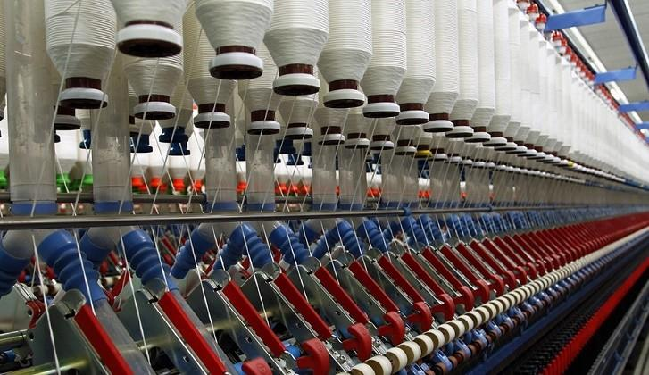 Dünyada Tekstil Sektörü, Bir Finansçı