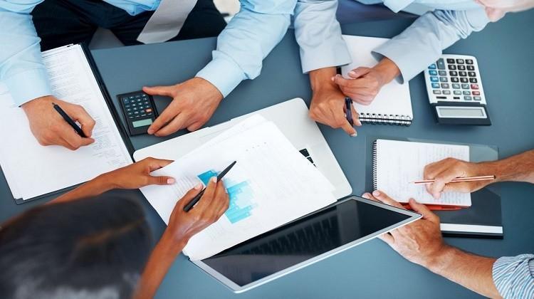 Çalışmayanlara Kredi Verilir Mi?, Bir Finansçı