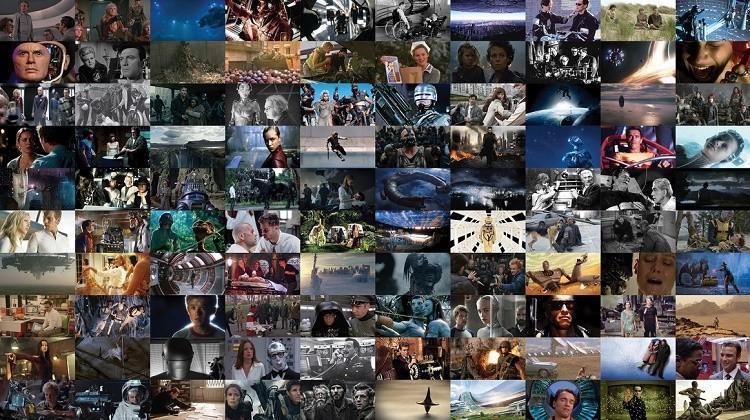 Geçmişten Günümüze En İyi 5 Bilim Kurgu Filmi, Bir Finansçı