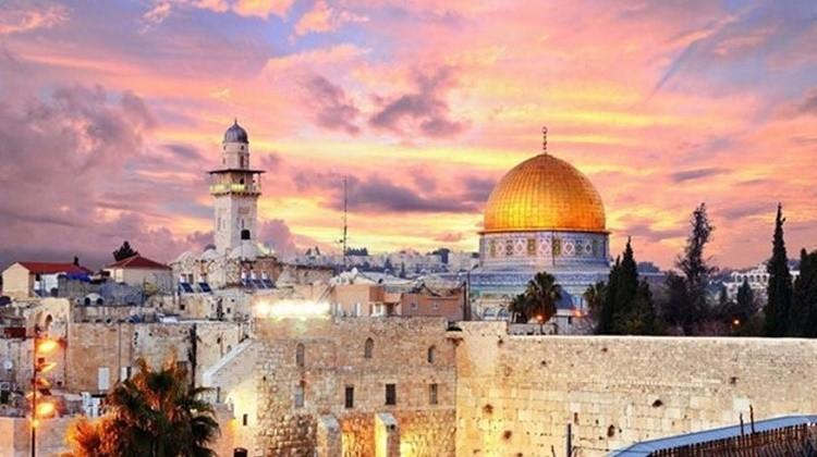 ABD'nin İsrail Büyükelçiliğini Kudüs'e Taşıması Gerilimi, Bir Finansçı