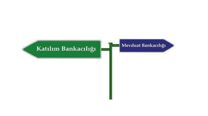 Katılım Bankaları ile Mevduat Bankaları Arasındaki Farklar, Bir Finansçı