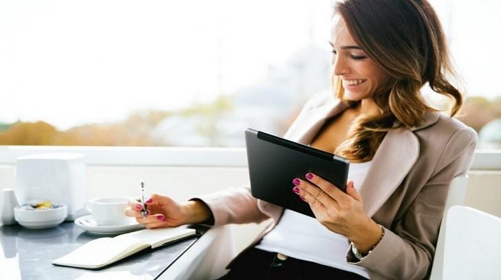 Girişimciler İçin Yeni İş Fikirleri Nelerdir?, Bir Finansçı