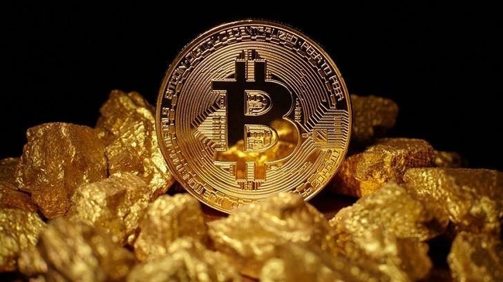 Bitcoin'e İlgi Neden Artıyor?, Bir Finansçı