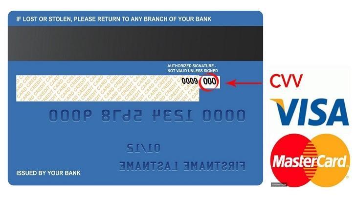CVV-Kart Güvenlik Kodu Nedir?, Bir Finansçı