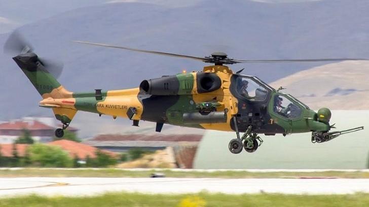 Yerli Helikopter Atak T129 Özellikleri, Bir Finansçı