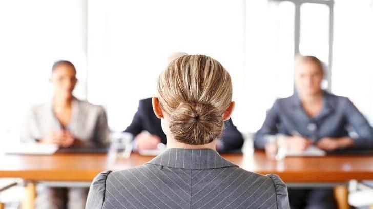 İş Mülakatlarında Stresi Nasıl Yok Edebilirsiniz?, Bir Finansçı