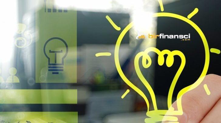 İş Fikirleri Bulmak İsteyenler İçin Tüyolar, Bir Finansçı