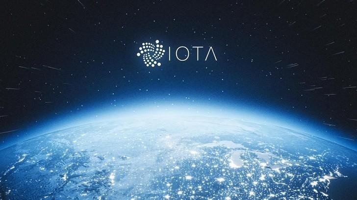 IOTA Genel İnceleme, Bir Finansçı