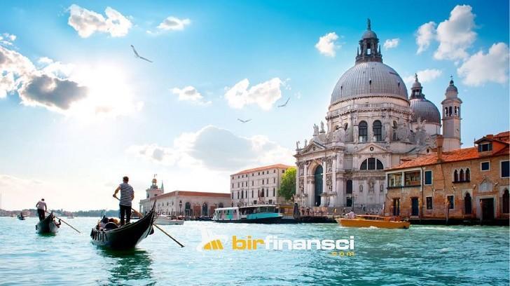 İtalya'da Dil Eğitimi Almak, Bir Finansçı