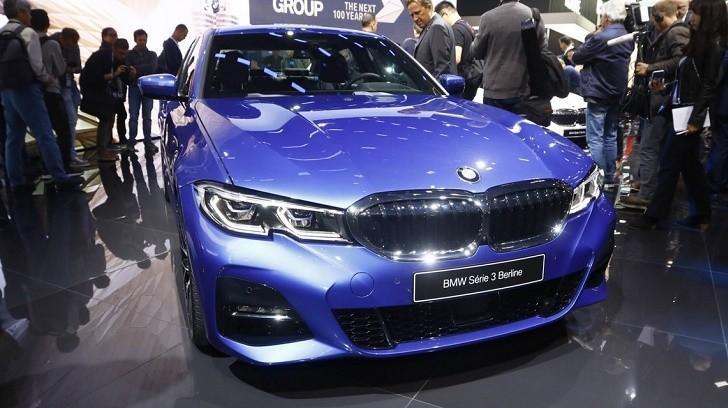Öne Çıkan Teknolojisiyle Yeni BMW 3 Serisi Tanıtıldı, Bir Finansçı