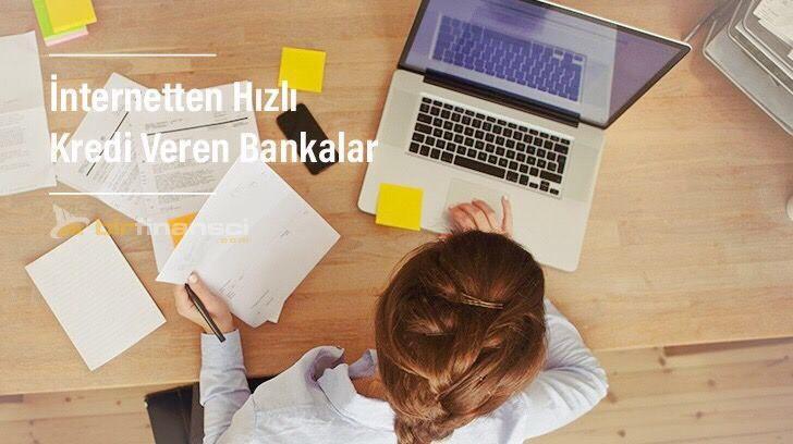 İnternetten Hızlı Kredi Veren Bankalar, Bir Finansçı