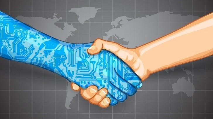 Akıllı Sözleşmelerin Olumlu Yanları, Bir Finansçı