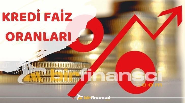 Kredi Faiz Oranları, Bir Finansçı
