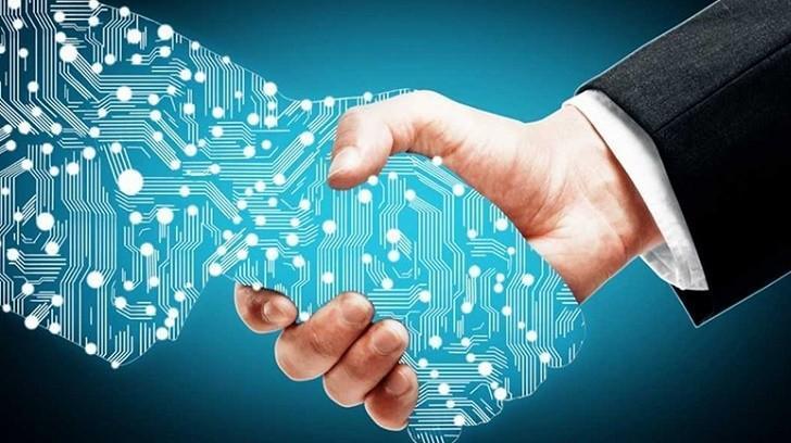 Yeni Başlayanlar İçin Akıllı Sözleşmeler, Bir Finansçı