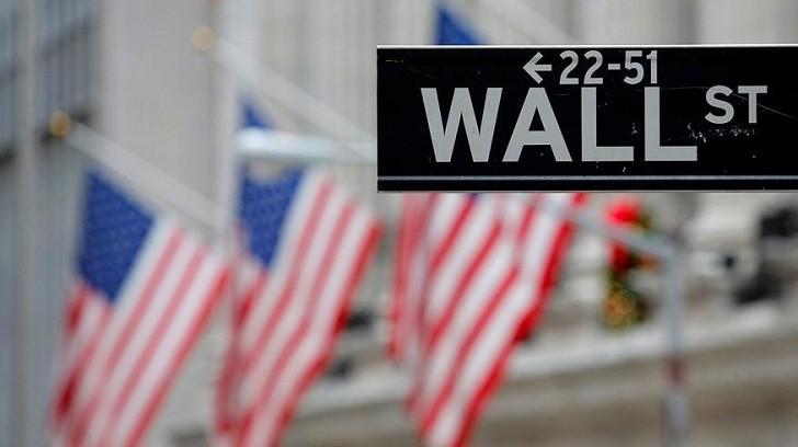 ABD'de Son Çeyrek Büyümesi ve Dış Ticaret, Bir Finansçı