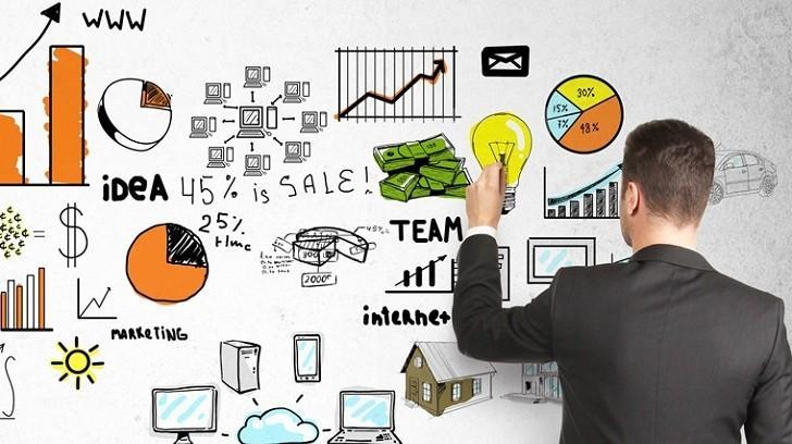 2019 Etkili Başarılı Pazarlama Teknikleri ve Trendleri, Bir Finansçı