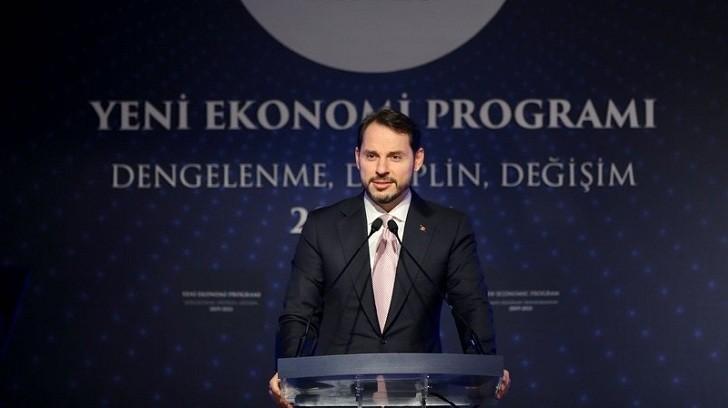 Yeni Ekonomi Programı (YEP) ve 10 Nisan Reform Paketi Açıklandı, Bir Finansçı