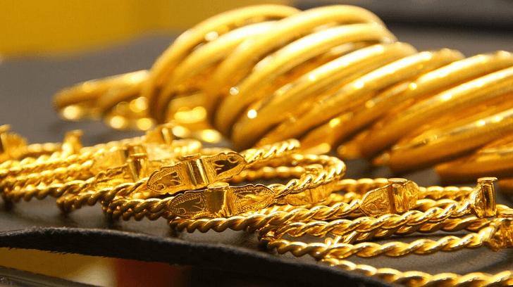 Bankalarda Altın Kurlarının Belirlenmesi, Bir Finansçı
