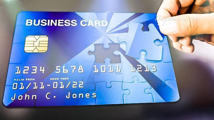 Business Card Nedir, Nasıl Başvuru Yapılır?, Bir Finansçı