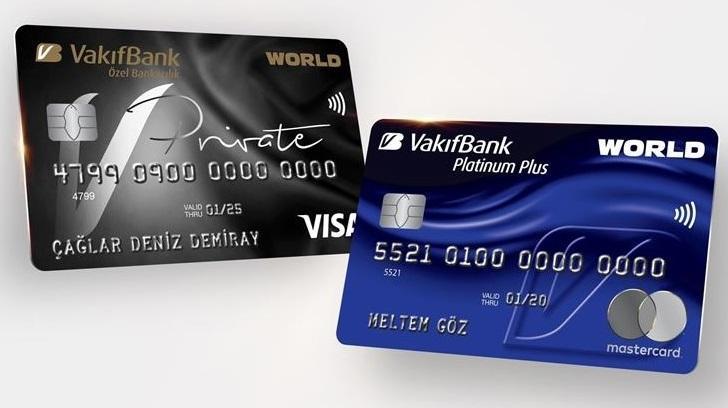 Vakıfbank Kredi Kartı Başvurusu Nasıl Yapılır?, Bir Finansçı