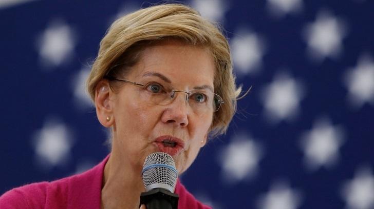 Ekonomi ve Finans Vaatleriyle Elizabeth Warren, Bir Finansçı