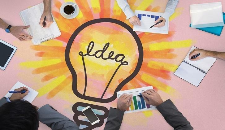 Sermayesiz İş Fikirleri, Bir Finansçı