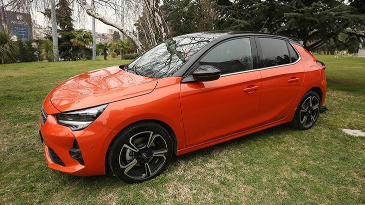 Yeni 2020 Opel Corsa ve Özellikleri, Bir Finansçı