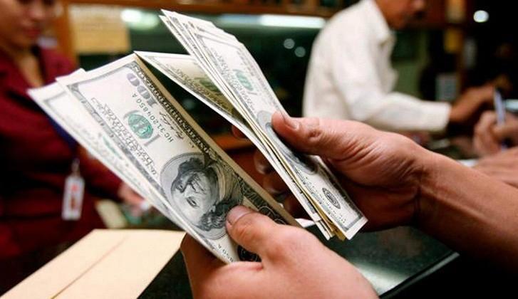Dolar Endeksindeki Düşüşün Sonuna Yaklaşıldı, Bir Finansçı