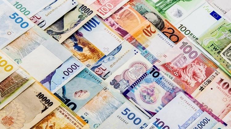 Dünyanın En Pahalı 7 Para Birimi, Bir Finansçı