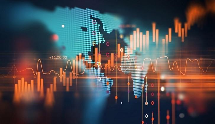 Küresel Hisse Senetleri % 3 Değer Kaybetti, Bir Finansçı