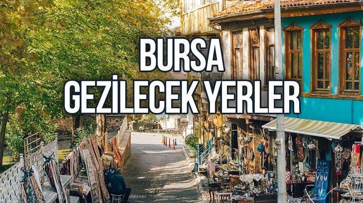 Bursa Gezilecek Yerler ve Tarihi, Bir Finansçı