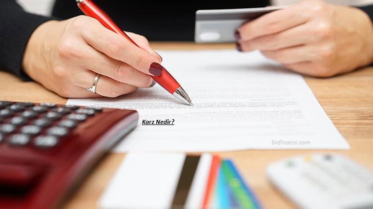 Karz Nedir? Katılım Bankalarında Karz (Ödünç) Kredisi, Bir Finansçı