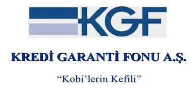 KGF Kredisi Nedir, Nasıl Alınır? Şartları, Bir Finansçı