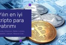 Yılın En İyi Kripto Para Yatırımı 2021, Bir Finansçı